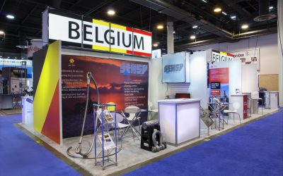 Belgium Wallonia Foreign Trade and Investment Agency