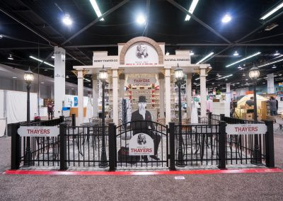 Henry Thayer Company - NPEE - Natural Products Expo East 2014
