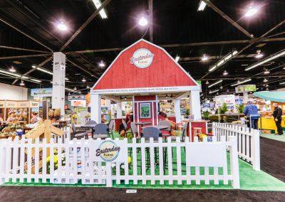 Easterday Farms Produce Company - PMA - Produce Marketing Association Fresh Summit 2014