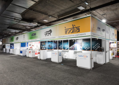 Auto Manufacturing Components Association of India