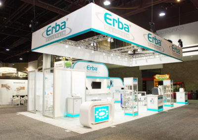 Erba Diagnostics