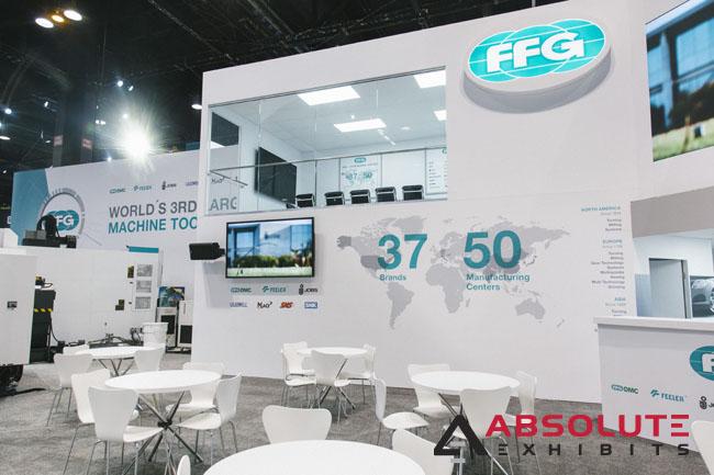 FFG exhibit design