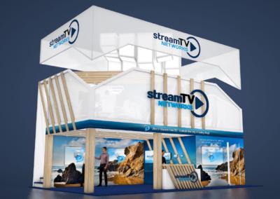 StreamTV Networks
