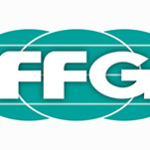 FFG trade show display