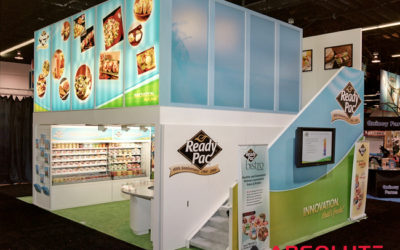 Enhance Brand Value with these Creative Trade Show Design Ideas