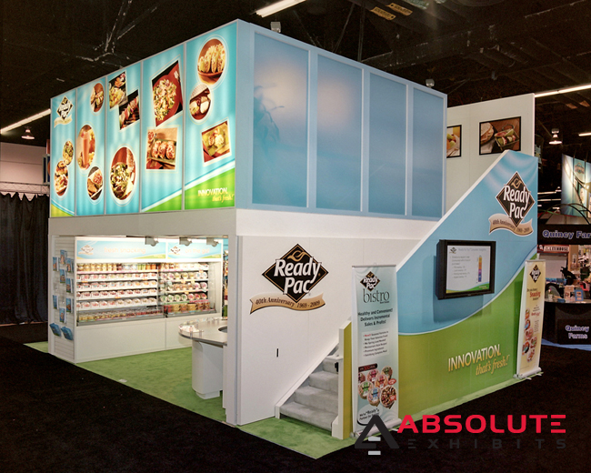 Enhance Brand Value with these Creative Trade Show Design ...