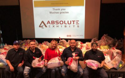 Absolute Exhibits Delivers Hope and Happiness to Tijuana