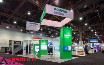 Tips to Design a Trade Show Display that is High Tech on a Budget