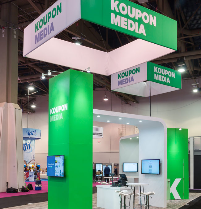 Client Spotlight: Koupon Media at NACS 2018
