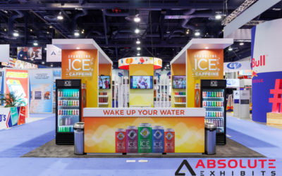 3 Ways to Enhance Your 20×20 Trade Show Exhibit Design
