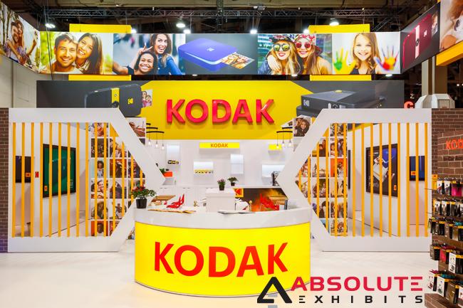 Kodak-CES- trade-show-exhibit
