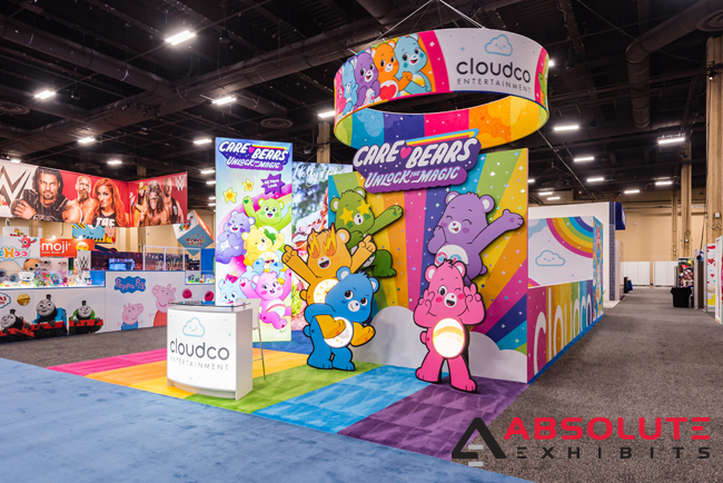 What Can You Expect to Spend in Your Trade Show Budget? | Absolute