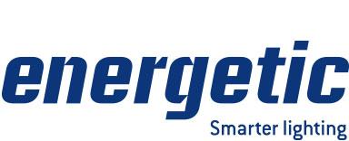 Energetic Lighting logo
