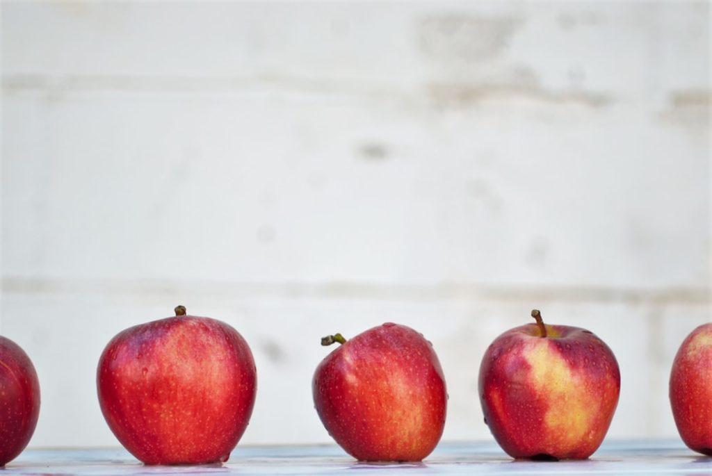 compare apples to apples for your trade show exhibit needs