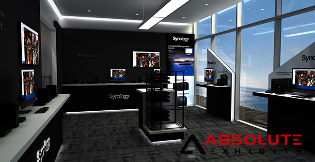 experience centers conference room